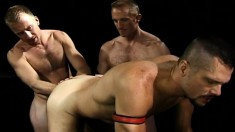 Different Clips Of Gays Grabbing Meat And Hardcore Ass Fisting