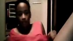 Black Girl Makes Video For Boyfriend