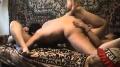 Brunette Amateur Fucked Doggystyle On Hidden Camera