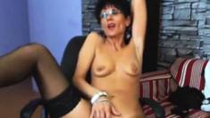 Sexy Mature in Webcam - negrofloripa