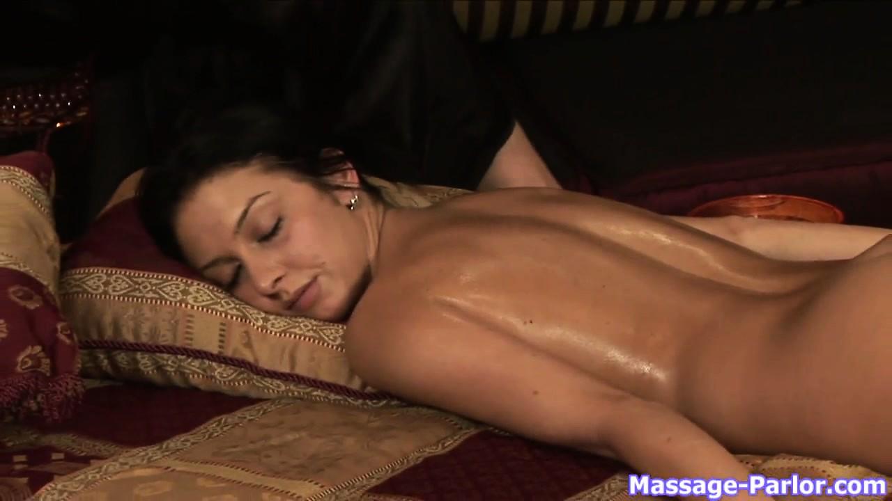 Lesbian Massage Ass Licking