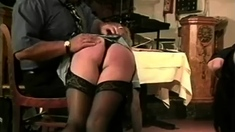 Great Collection Of Spanking Clips From Perfect Spanking