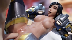 Pharah Game Overwatch Excellent Anime Collection Of 2020